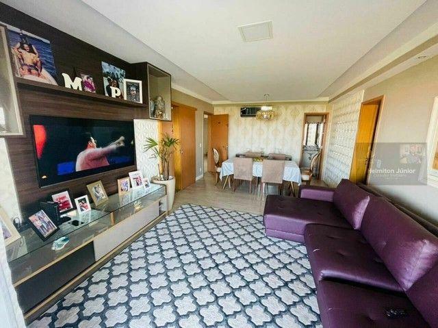 Apartamento à venda no bairro Jardim Aclimação - Cuiabá/MT - Foto 8
