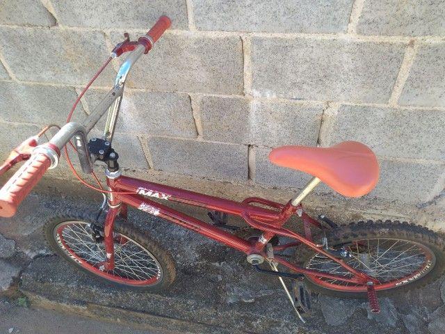 Vendo bicicleta infantil - Foto 4
