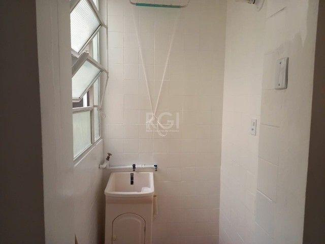 Apartamento à venda com 2 dormitórios em Santana, Porto alegre cod:VI4163 - Foto 9