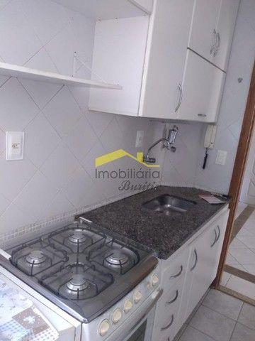 Apartamento à venda, 2 quartos, 1 suíte, 2 vagas, Buritis - Belo Horizonte/MG - Foto 15