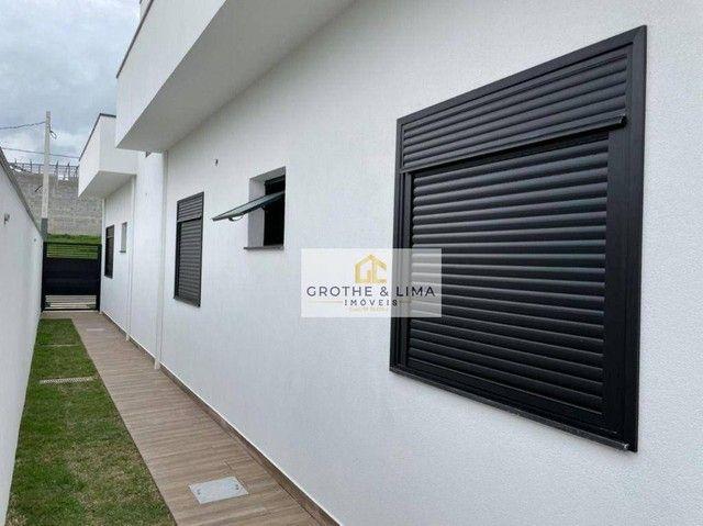 Casa com 3 Suítes à venda, 150 m² por R$ 810.000 - Cyrela landscape Taubaté/SP - Foto 8