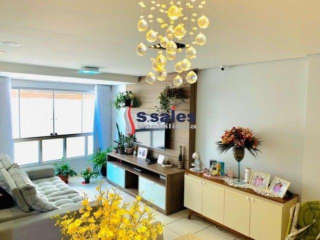 Destaque!! Belíssimo Apartamento em Águas Claras - 3 quartos - Lazer Completo