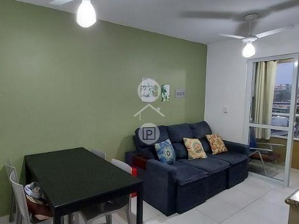 Apartamento à venda com 2 dormitórios em Pedra branca, Palhoça cod:2389 - Foto 2