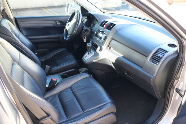 Honda CRV 2.0 EXL 4X4 16V Gasolina 4P Automático - Foto 7