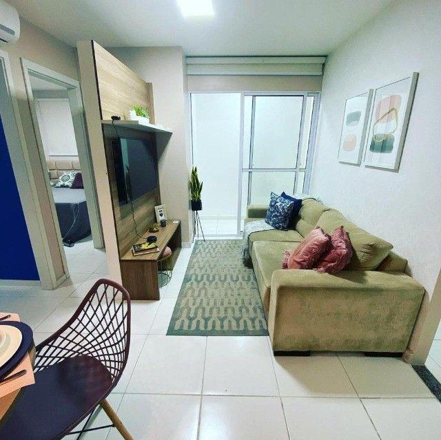 C/ More no Apartamento dos seus sonhos/ Predilleto Ponta Negra  - Foto 3