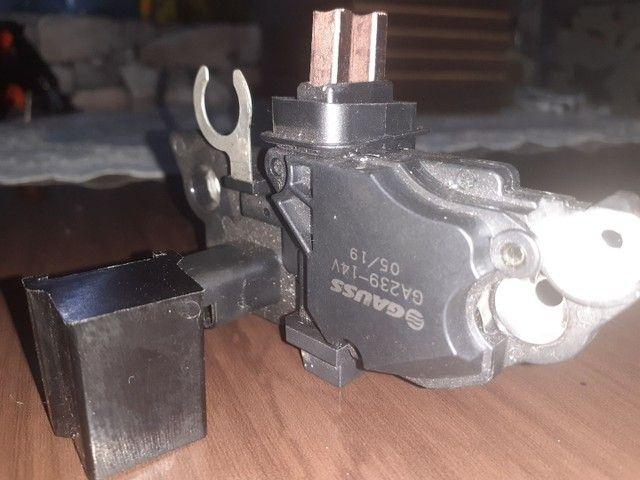 Regulador de voltagem  - Foto 3