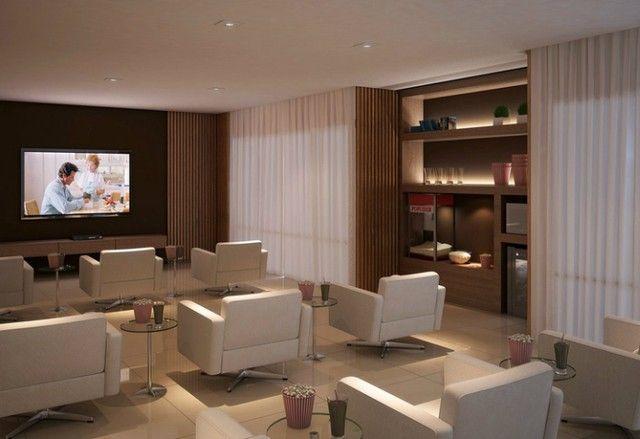 Grande Oportunidade no Cocó. Apartamento Com 111m2 4 Quartos - Foto 3