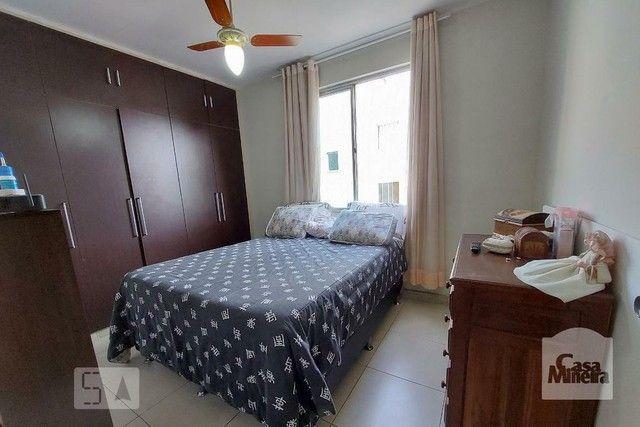Apartamento à venda com 3 dormitórios em Castelo, Belo horizonte cod:334448 - Foto 10