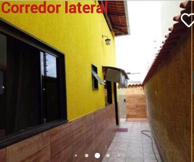 Casa 03 Qtos Suíte Hidro no Sapucaias II Contagem Aceito Troca - Foto 18
