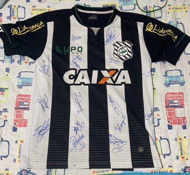 Camisa do Figueirense