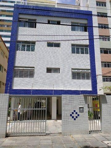 Boa Viagem 65m² 2 Qts sociais + Dependência compl. Rua dos Navegantes - Foto 2