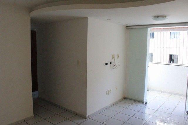 Vendo apartamento MANGABEIRA III - Foto 10