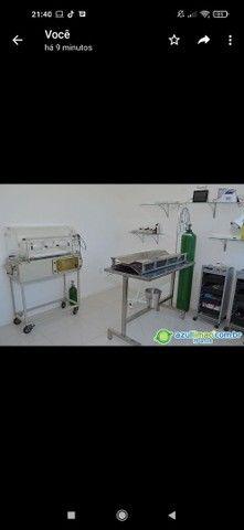 Centro cirúrgico veterinário completo - Foto 4
