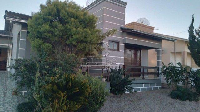 Casa à venda com 3 dormitórios em Vila lourdes, Forquilhinha cod:34657