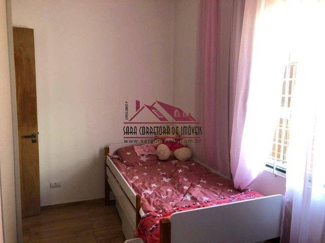 Casa em Pinhais localizada no bairro Emiliano Perneta - Foto 13