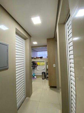Apartamento com 3 dormitórios à venda, 144 m² por R$ 1.200.000,00 - Adrianópolis - Manaus/ - Foto 9