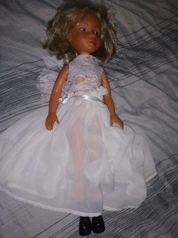 Boneca Jenifer
