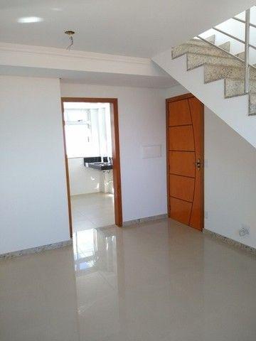 Cobertura à venda com 3 dormitórios em Candelária, Belo horizonte cod:GAR12127 - Foto 3