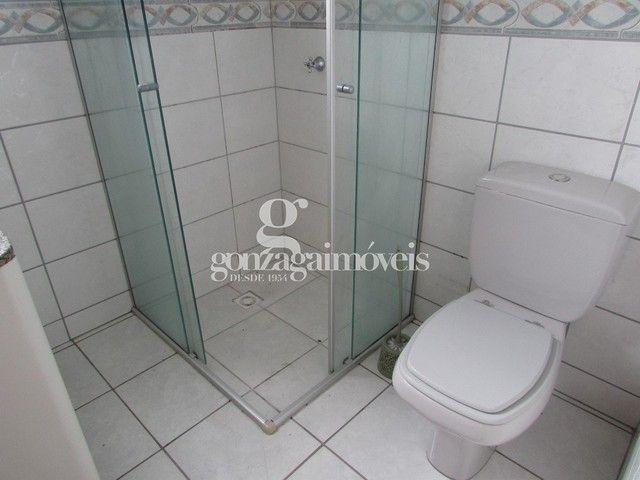 Apartamento à venda com 2 dormitórios em Jardim botânico, Curitiba cod:1615 - Foto 9