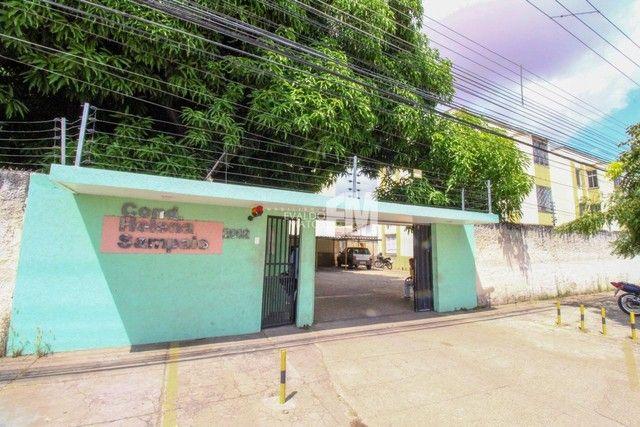 Apartamento para aluguel no Condomínio Helena Sampaio - Teresina/PI