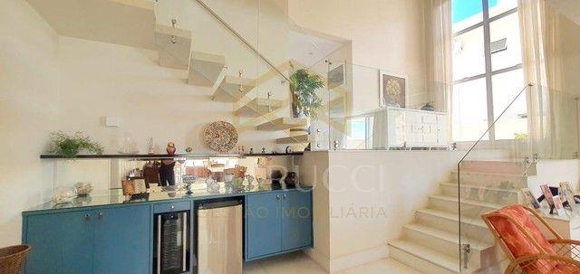 Casa à venda com 3 dormitórios em Swiss park, Campinas cod:CA000646 - Foto 9