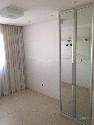 Apartamento com 2 dormitórios à venda, 60 m² por R$ 365.000 - Imbuí - Salvador/BA - Foto 18