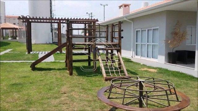Apartamento à venda com 2 dormitórios em Residencial real parque sumaré, Sumaré cod:V596 - Foto 15