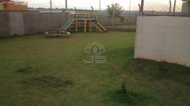 Apartamento à venda com 2 dormitórios em Residencial real parque sumaré, Sumaré cod:V596 - Foto 11