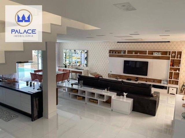 Casa com 3 dormitórios à venda, 390 m² por R$ 2.600.000,00 - Jd Botanico - São Pedro/SP - Foto 9