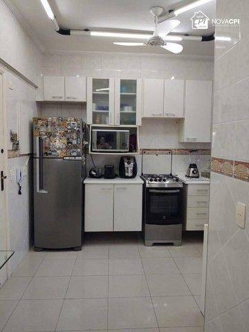 Apartamento à venda, 60 m² por R$ 320.000,00 - Embaré - Santos/SP - Foto 5