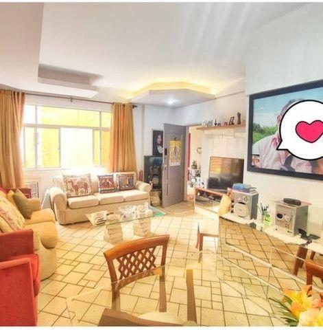 Edifício Gilberto Mestrinho - vende excelente apartamento 2/4 - Foto 4