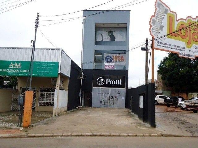 Ponto Comercial / Locação Rio Branco/Bosque/Área Construída:110.00 m² - Foto 9