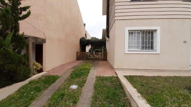 Casa à venda com 3 dormitórios em Agronomia, Porto alegre cod:YI483 - Foto 2