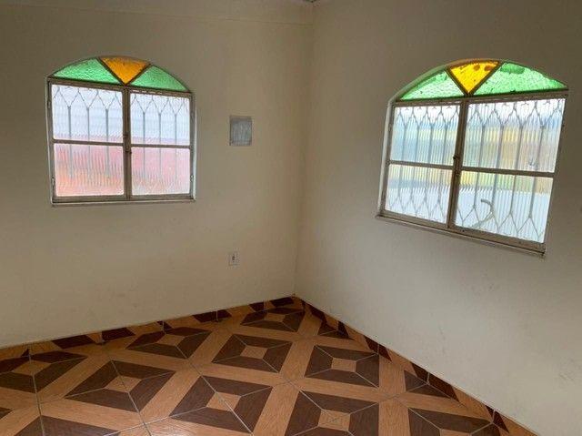 Alugo casa na Aldeia da Prata - Itaboraí - Foto 2
