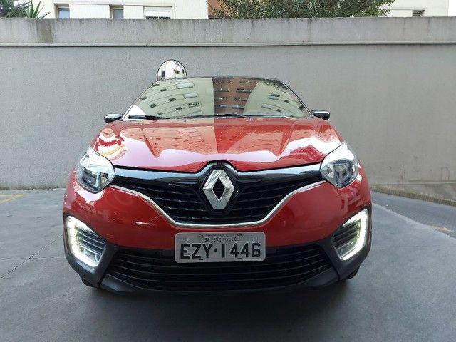 Renault Captur Life Aut 2020 - Foto 2