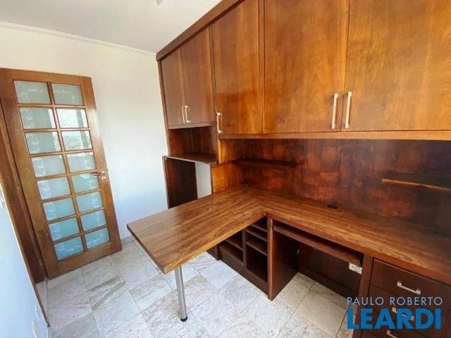 Apartamento para alugar com 4 dormitórios em Mooca, São paulo cod:629854 - Foto 8