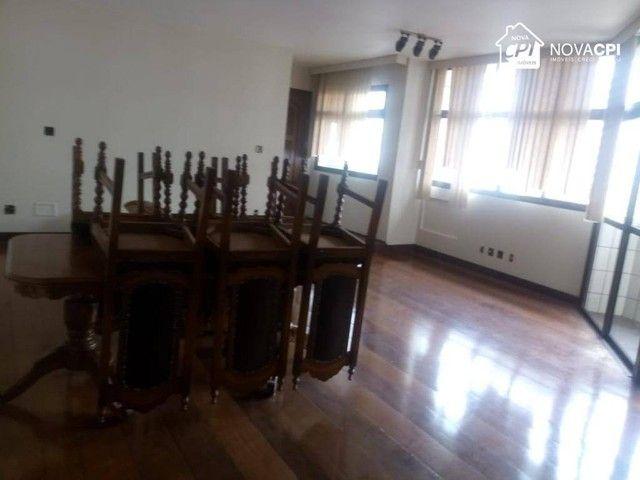 Apartamento à venda, 234 m² por R$ 750.000,00 - José Menino - Santos/SP - Foto 2