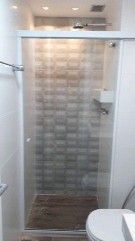box de banheiro em vidro temperado!! - Foto 5