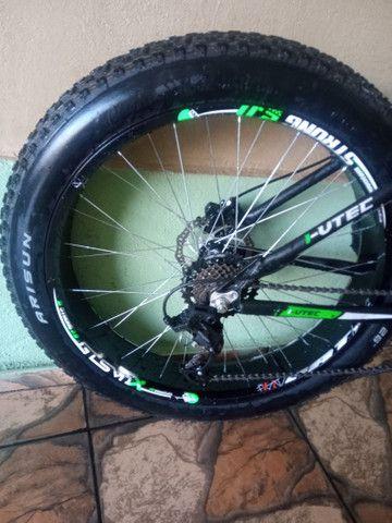 Fat bike aro 26 - Foto 5