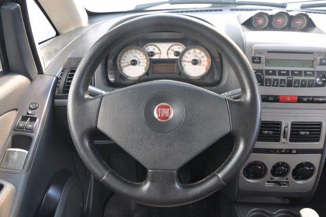 Fiat idea 2010 1.8 mpi adventure 16v flex 4p manual - Foto 7