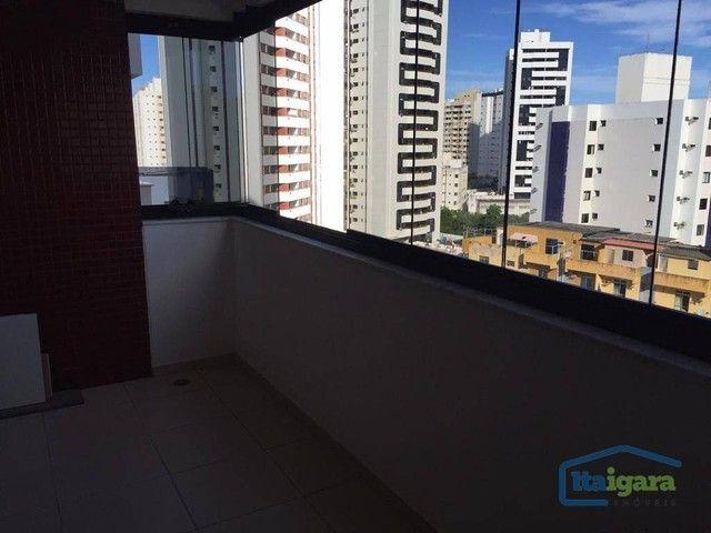 Apartamento com 2 dormitórios à venda, 60 m² por R$ 365.000 - Imbuí - Salvador/BA - Foto 19