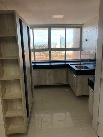 COD 1- 471 Apartamento em Ponta de Campina bem localizado