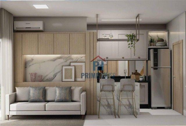 Apartamentos com 2 e 3 dormitórios à venda, 49 m² e 70 m²- Morada do Ouro - Cuiabá/MT - Foto 20