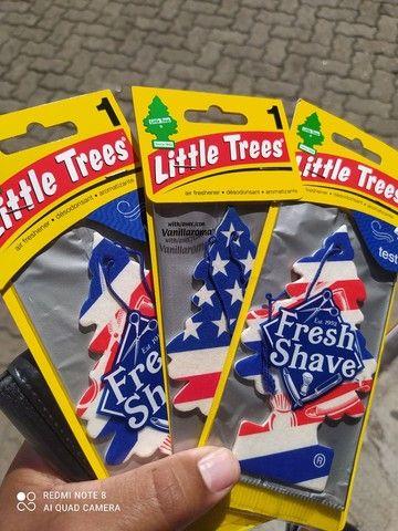 Little Trees 100% Importado - Foto 2