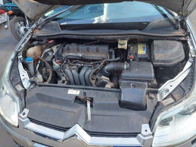 Sucata Citroen C4 - Disponível para retirada de peças e partes - Foto 16