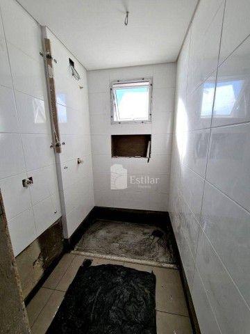 Apartamento 02 quartos (01 suíte) no Água Verde, Curitiba - Foto 8