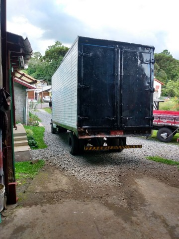 Vendo caminhão 608 - Foto 3