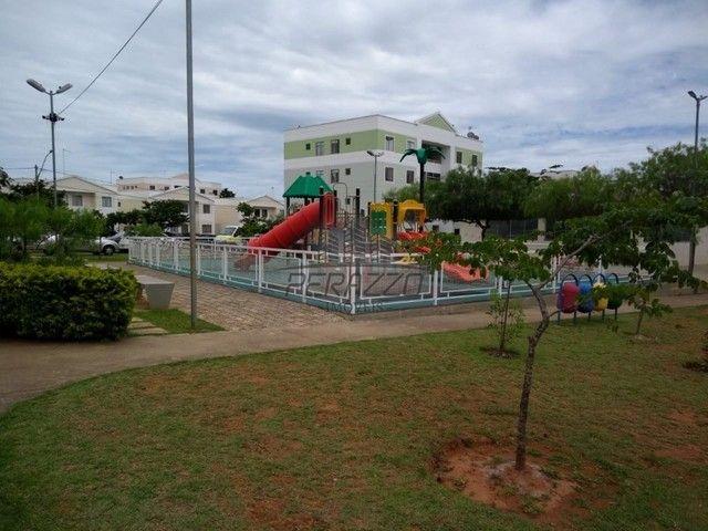 Vende-se ótimo Apartamento no Jardins Mangueiral na QC 11 por R$ 265.000,00 - Foto 20