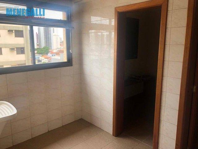 Apartamento - Edifício Antônio Gomes Perianes - Alto - Foto 10