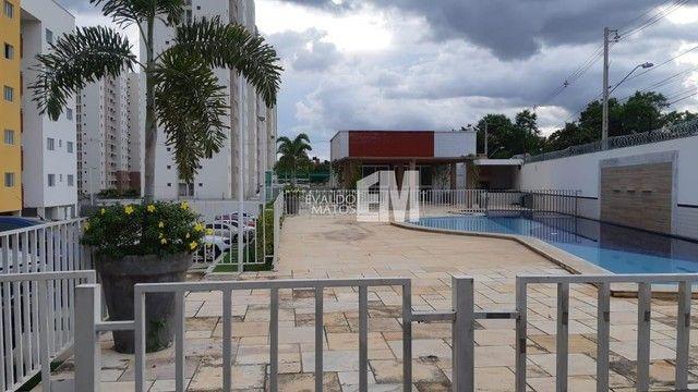 Apartamento à venda, 3 quartos, 1 suíte, 2 vagas, Santa Isabel - Teresina/PI